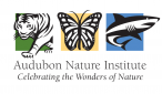 Audubon Nature Institute Logo