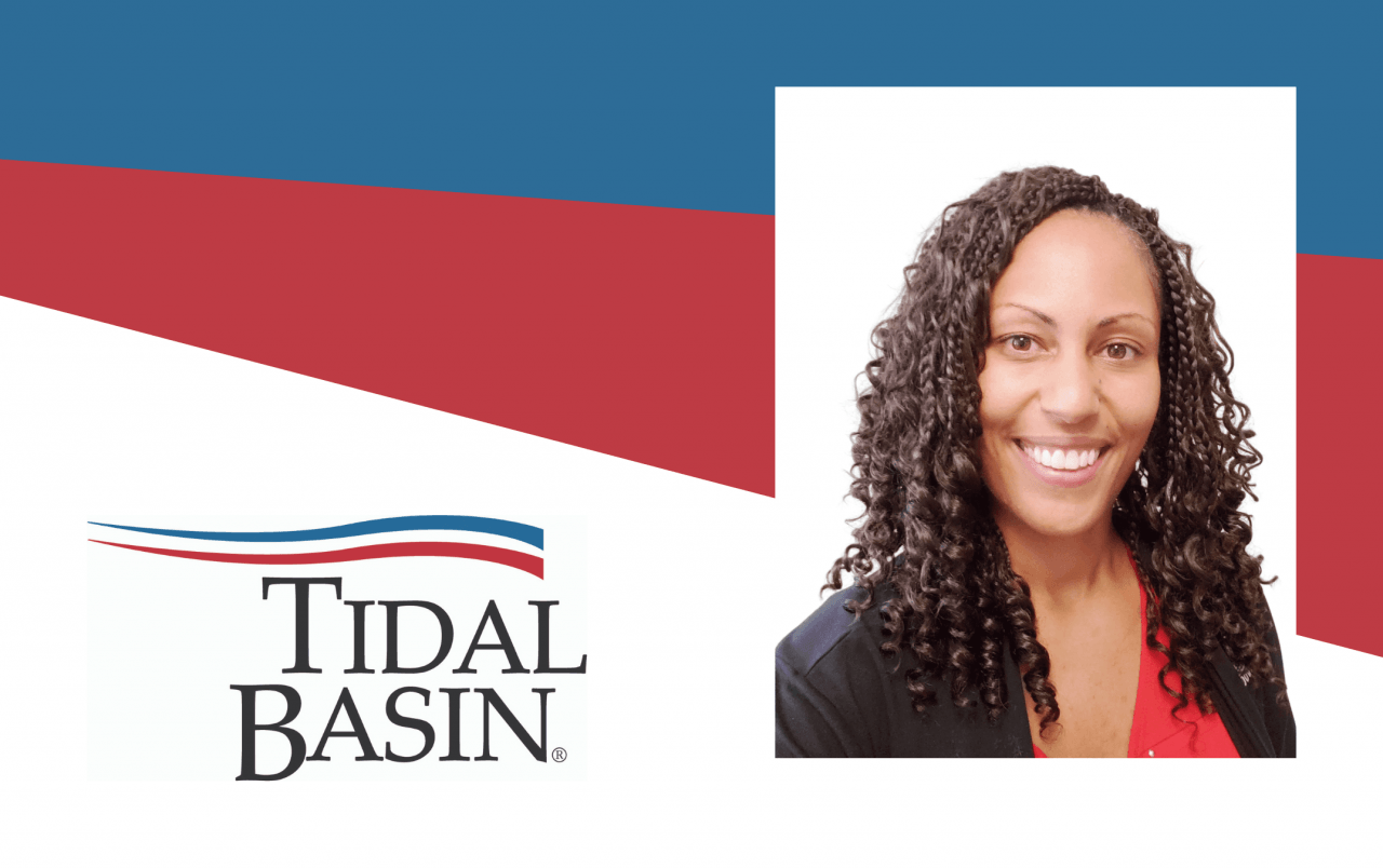 8 - Tidal Basin Welcomes Chynequa King, Our Newest HAF Project Manager Thumbnail