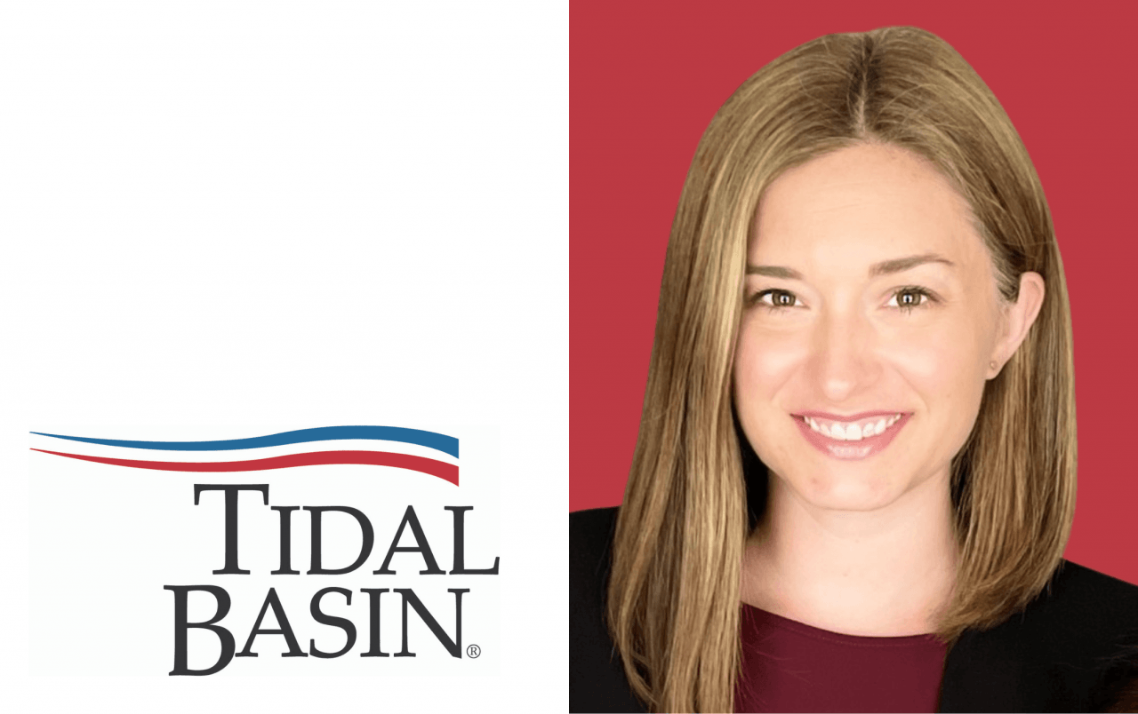 13 - Welcome to Tidal Basin's New Assistant Vice President of Proposals, Laura Gallagher! Thumbnail