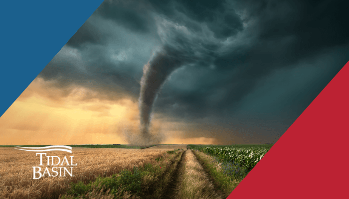 8 - The Top Ten Disasters of 2020 - #7 Tennessee Tornado Outbreaks Thumbnail