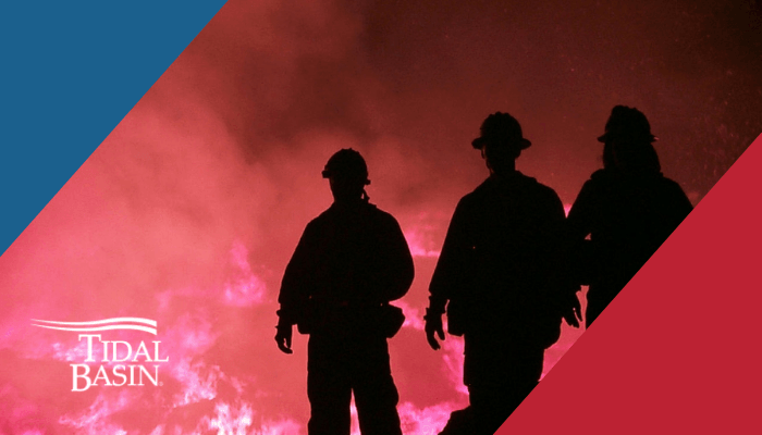 10 - The Top Ten Disasters of 2020 - #8 Oregon Wildfires Thumbnail