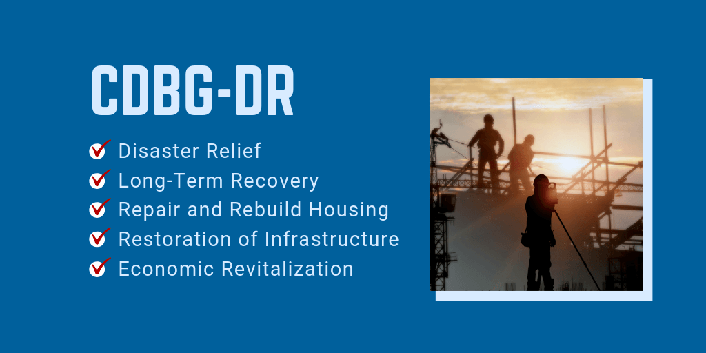 Tidal Basin Begins CDBG-DR Long-Term Recovery Programs in Puerto Rico Thumbnail Image