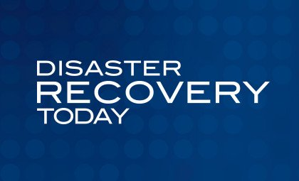 disaster recovery today thmb