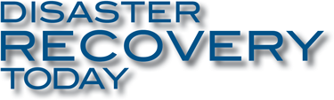 Disaster Recovery Today Logo