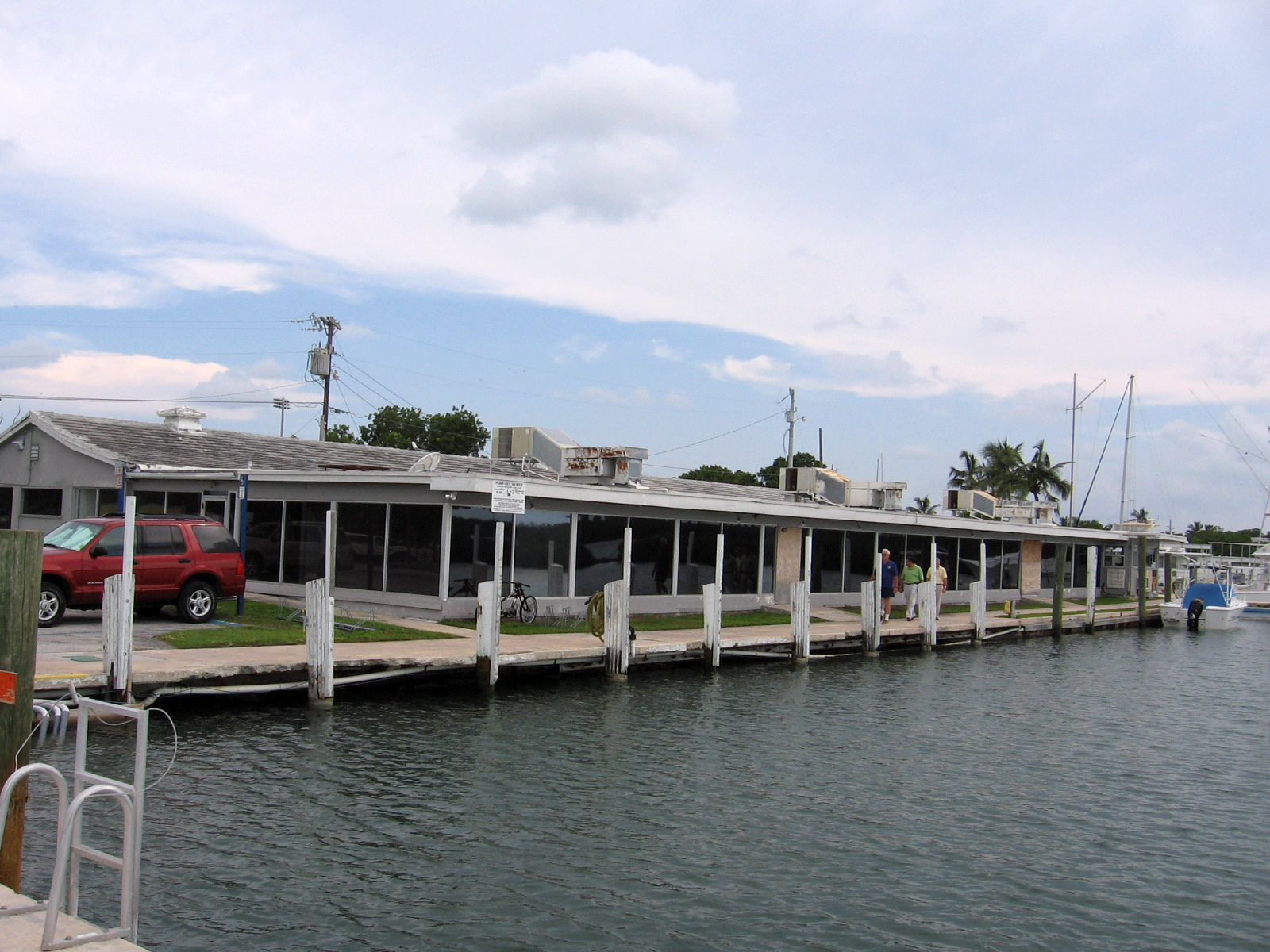 Islamorada Town Hall Client Profile Tidal Basin Group