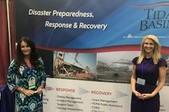 2018 Governor's Hurricane Conference – Tidal Basin