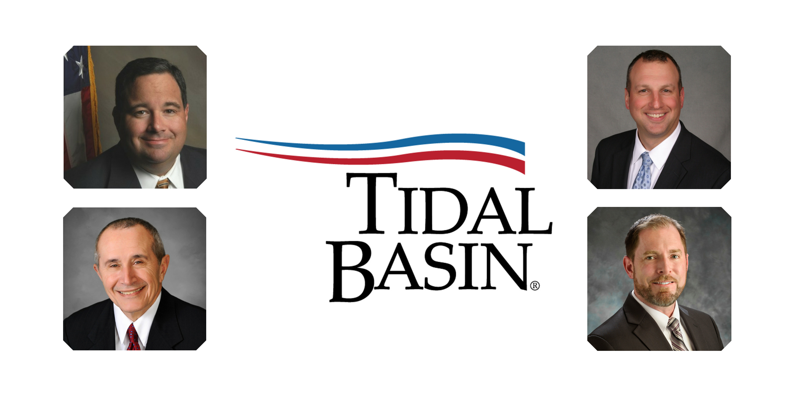 Numerous Tidal Basin Employees Receive Promotions at Company